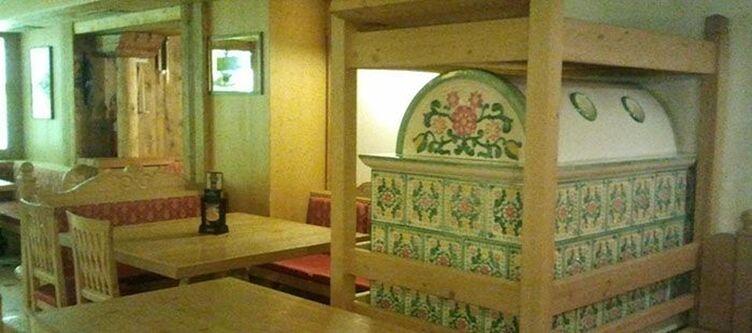 Sole Restaurant Kachelofen