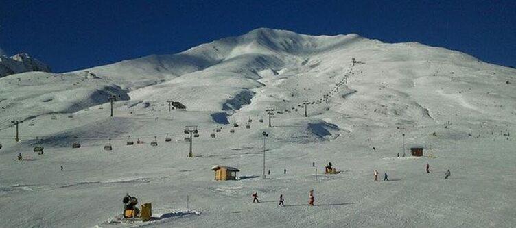 Sole Ski