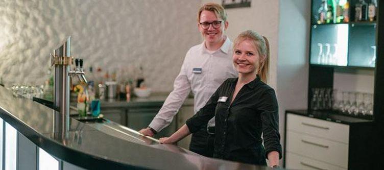 Soleo Bar Neueheimat Team