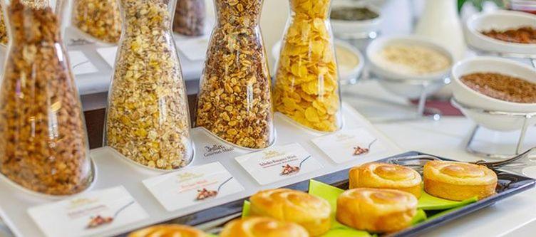 Soleo Fruehstuecksbuffet Cerealien