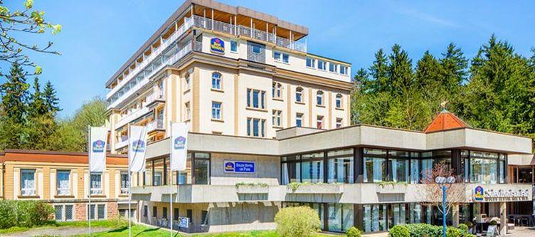 Soleo Hotel