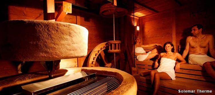 Soleo Wellness Sauna