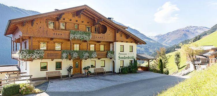Sonderbichlhof Hotel