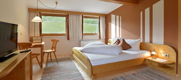 Sonderbichlhof Zimmer Ferienwohnung2