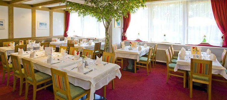 Sonnalp Restaurant