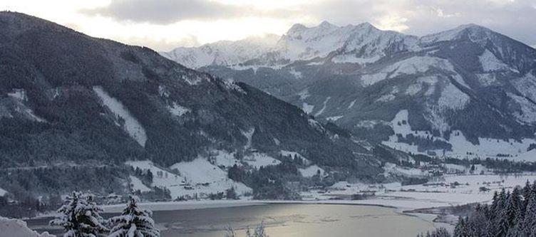 Sonnberg Panorama Winter