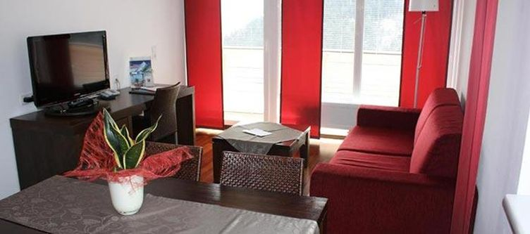 Sonnberg Zimmer Suite