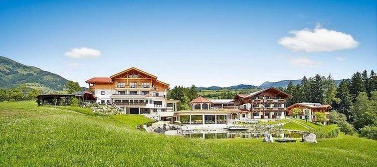 Sonnberghof Hotel
