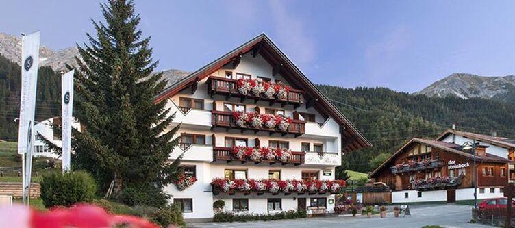 Sonnbichl Hotel