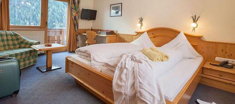 Sonnbichl Zimmer Komfort2