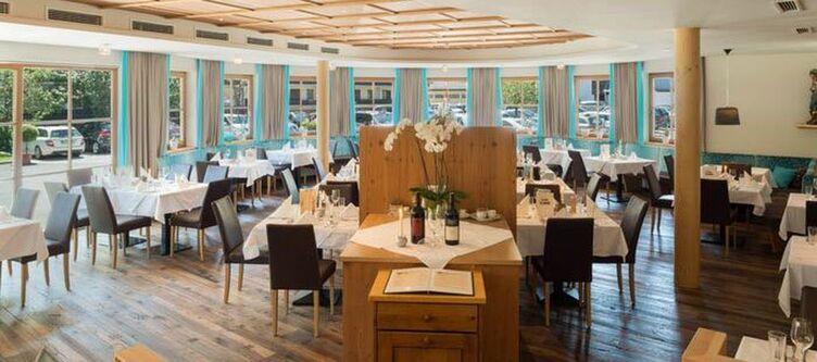 Sonne Restaurant Wintergarten2