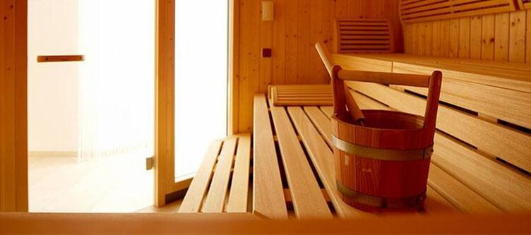 Sonne Wellness Sauna