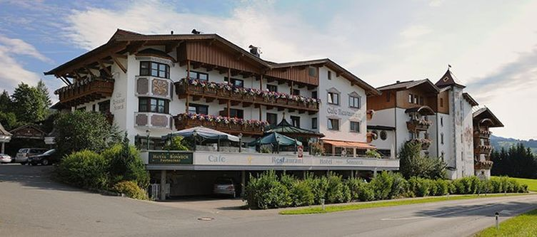 Sonneck Hotel