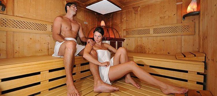 Sonneck Wellness Sauna