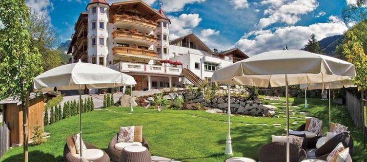 Sonnenhof Hotel 1
