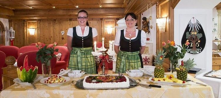 Sonnenhof Kulinarik Torte