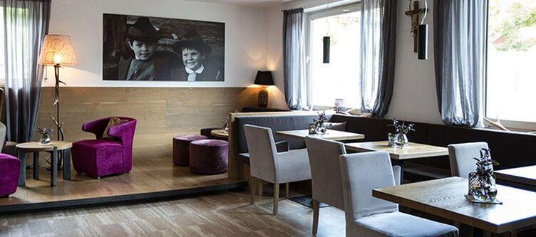Sonnenhof Lounge 1