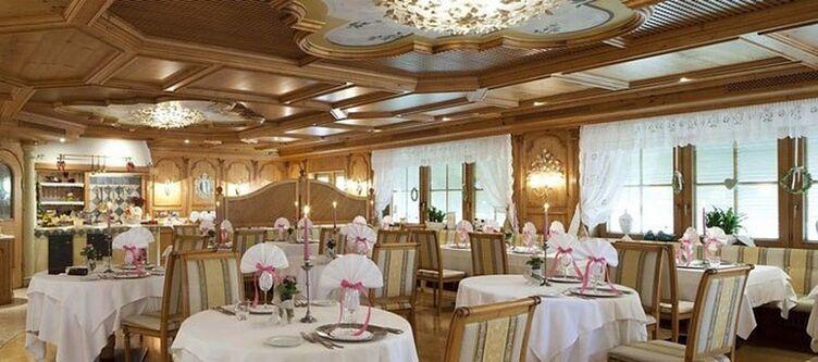 Sonnenhof Restaurant 1