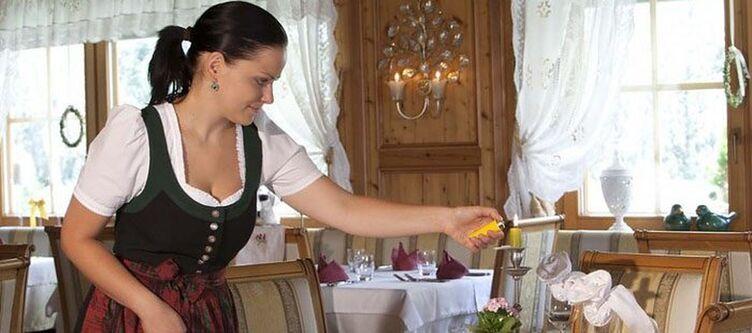 Sonnenhof Restaurant Service
