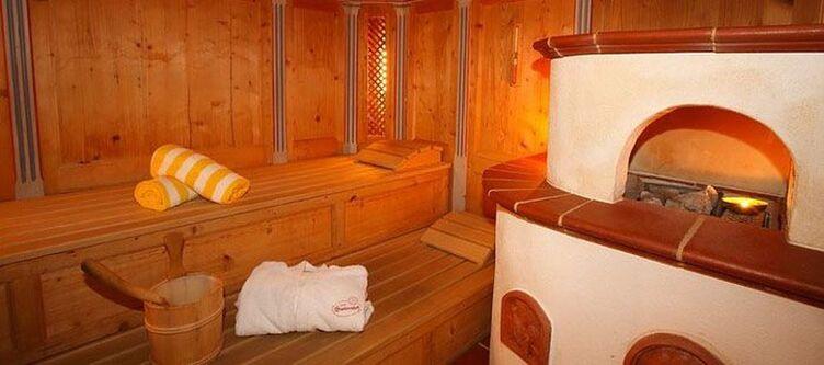 Sonnenhof Wellness Sauna 1