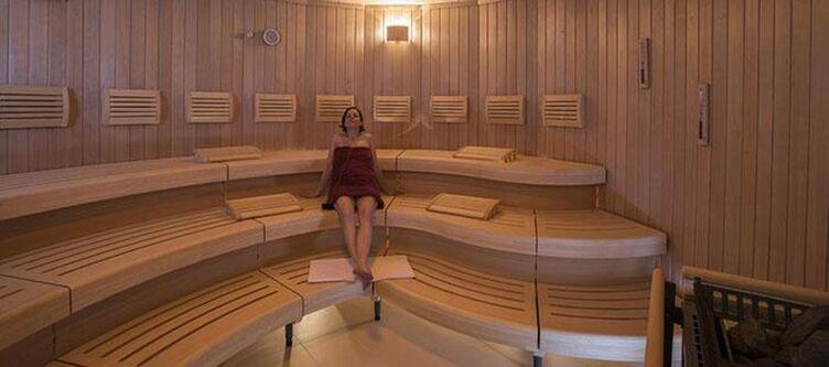 Sonnenhof Wellness Sauna