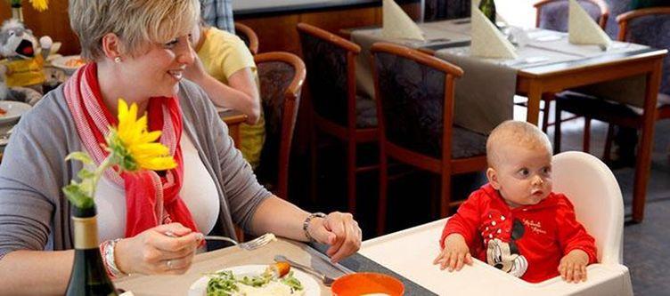 Sonnenhotel Restaurant