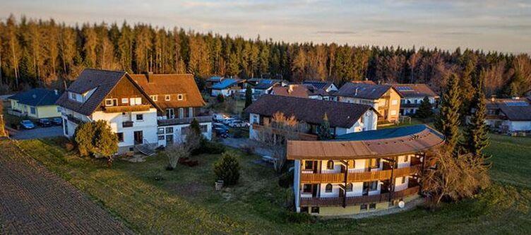Sonnenschein Hotel