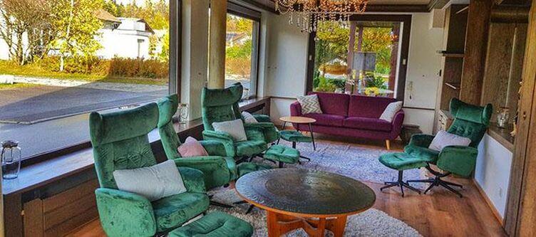 Sonnenschein Lounge