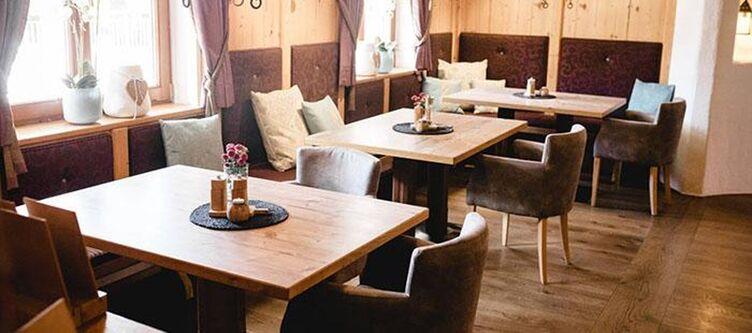 Sonnhof Restaurant2