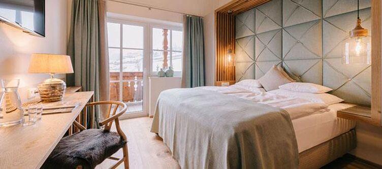 Sonnhof Zimmer Woelkchen Classic Nord