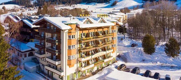 Sonnschein Hotel Winter3