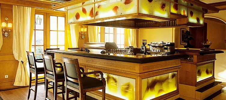 Speckbacherhof Bar