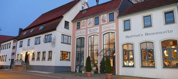 Speidels Hotel2