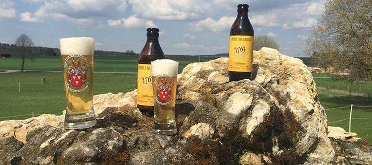 Speidels Kulinarik Bier