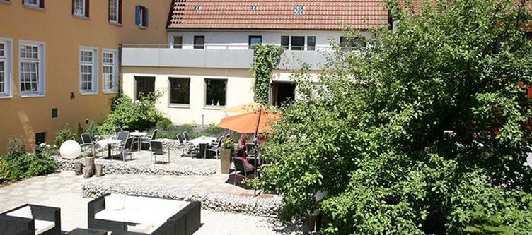 Speidels Terrasse