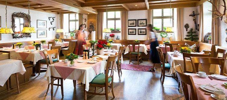 Spielweg Restaurant Barbarastube