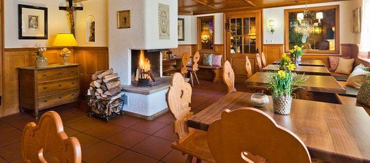 Spielweg Restaurant Kaminstube