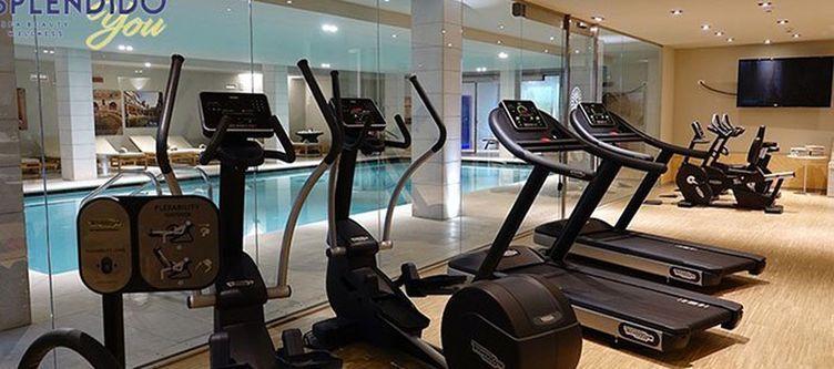 Splendido Fitness4