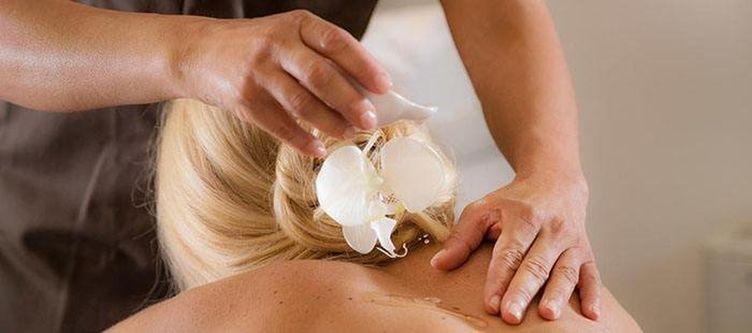 Splendido Wellness Massage