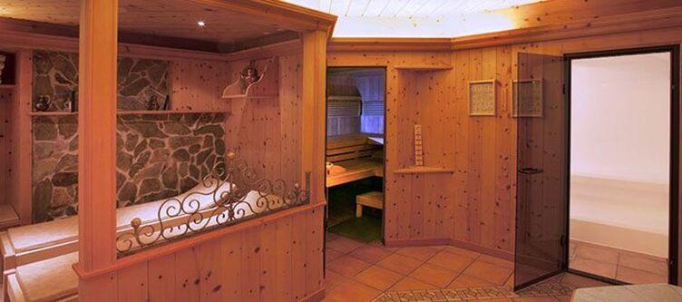 Spoel Wellness Sauna