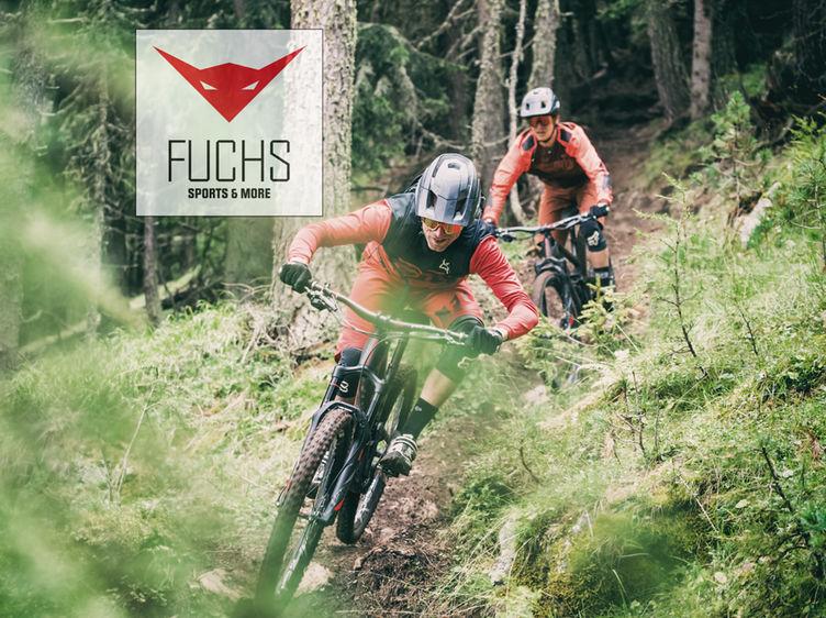 Sport Fuchs Movelo 1