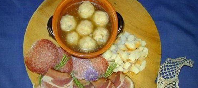 Sport Kulinarik Suppe
