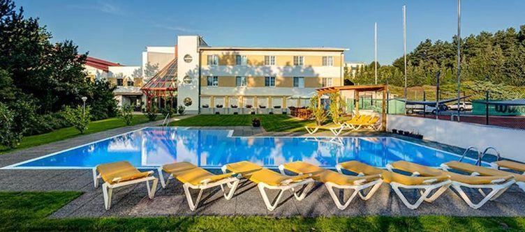 Sporthotelkurz Hotel