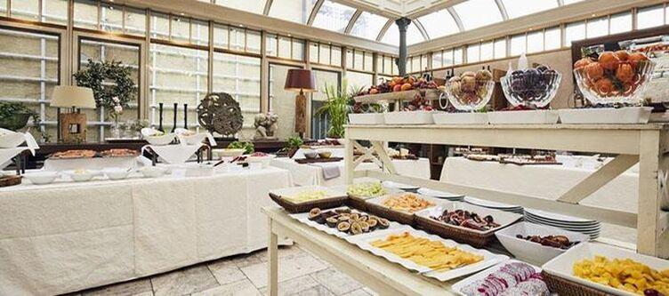 Stangl Kulinarik Buffet3