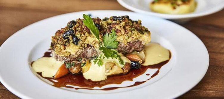 Stangl Kulinarik Rinderfilet