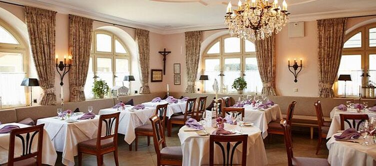 Stangl Restaurant