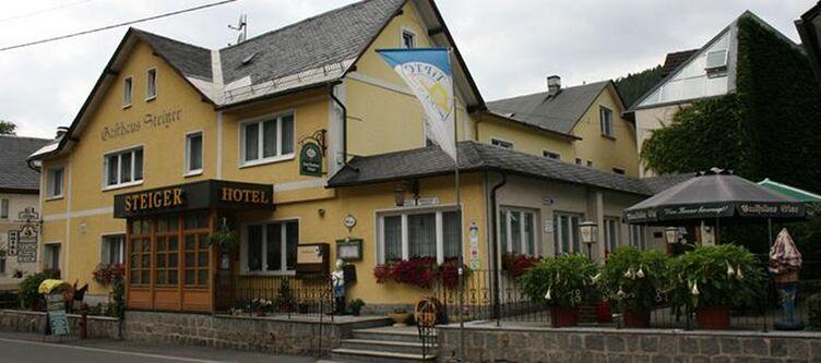 Steiger Hotel