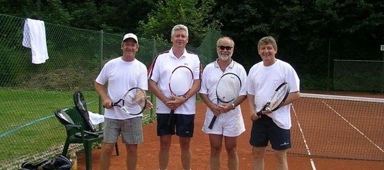 Steiner Tennis