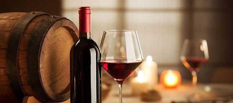 Steirischursprung Weinkeller2
