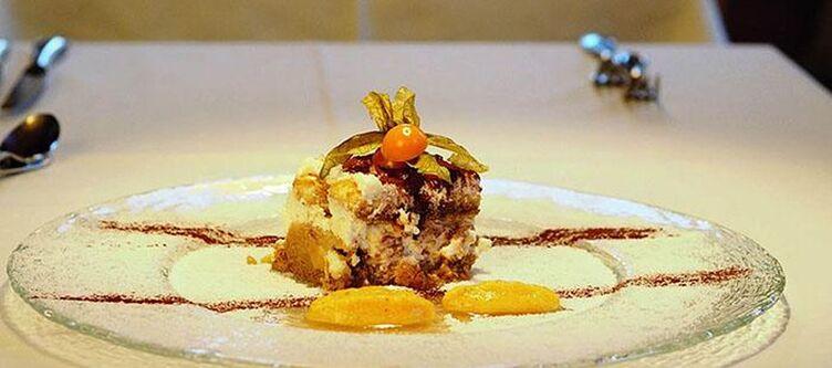Stemp Kulinarik Dessert